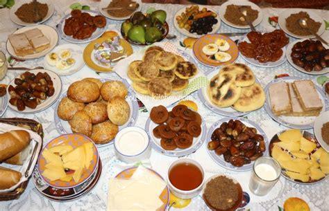 cuisine marocaine traditionnelle recettes ramadan