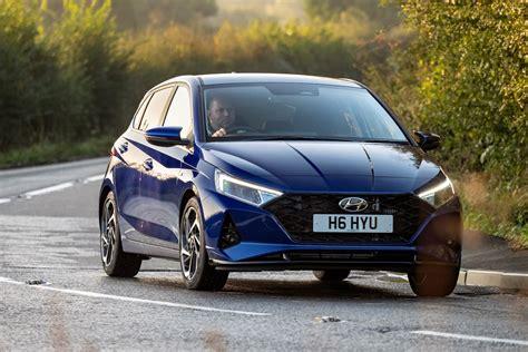 Hyundai i20 2021 Review - Car Keys