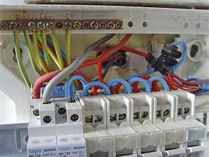 Section De Cable électrique : section cable pour pontage forum electricit syst me d ~ Dailycaller-alerts.com Idées de Décoration
