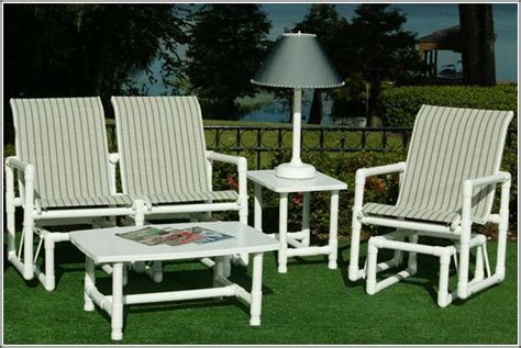 pvc pipe furniture archives palm casual