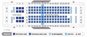 Delta Airlines Aircraft Seatmaps Airline Seating Maps