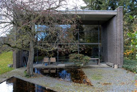 Home Of Danish Architect & Industrial Designer Knud Holscher