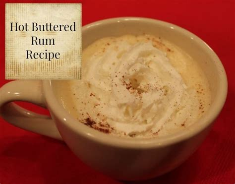 buttered rum recipe 1000 images about recipes on pinterest