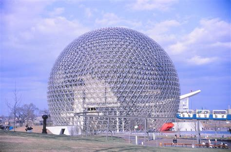 geodesic dome - Wiktionary