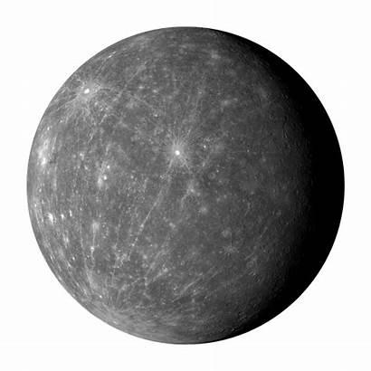 Mercury Facts Planet Diameter Equatorial Profile Earth