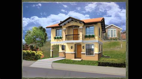 House Design by Small House Design Small House Interior Design Small