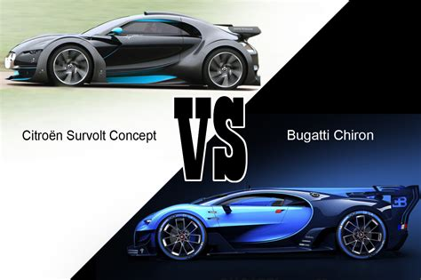 Bugatti Vs by Groupe Psa Gammes Projets Et Actualit 233 S Topic Officiel