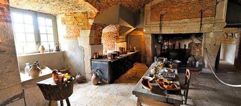 cuisine chateau cuisinez au château de la bussière ce week end val de loire