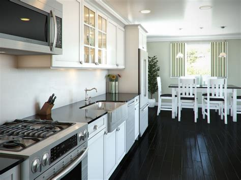 one wall kitchen cabinet layout best 25 one wall kitchen ideas only on