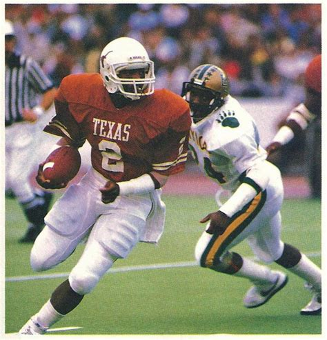 metcalf eric texas football wide history receivers longhorns wr articles