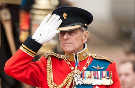 ANOTHER British newspaper has written about Prince Philip ...