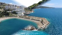 Top 9 Beautiful Places To Visit in Albania - YouTube