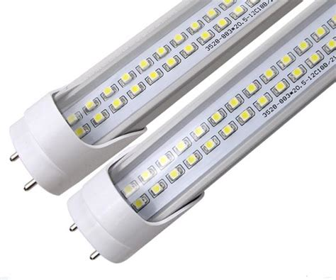 led tube light 2 feet 12w t8 led tube light 2 feet led fluorescent 2 rows 144