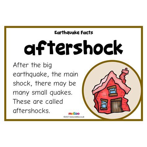 earthquake facts geography ks ks