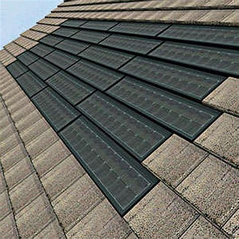 home solar panel roof shingles how to solar power your home