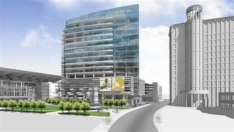 Office Space Orlando by Downtown Orlando Fl Office Tower Plans Rely On Growth