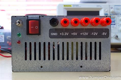 Pc Power Supply To Bench Power Supply by Research Value Bench Power Supply 171 Toonormal