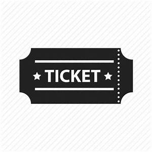 Image Gallery movie ticket icon