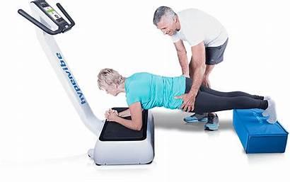 Vibration Whole Plate Machine Machines Exercise Hypervibe