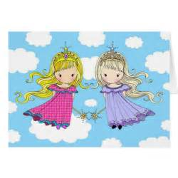 Twin Sister Birthday Cards