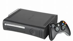 Microsoft Xbox 360 Elite 120GB Review CNET
