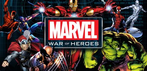 kindle fire hd games install marvel war  heroes