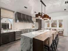 update kitchen ideas contemporary kitchen design ideas and decor hgtv