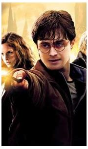 Harry Potter TV Show In The Works at HBO Max