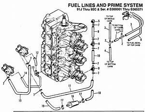 Marine Parts Plus Force Serial 150 H P  1989