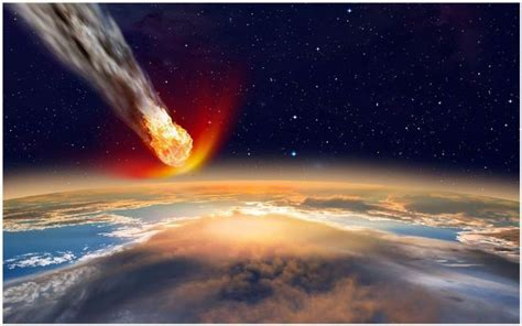 asteroid  earth wallpaper asteroid  earth