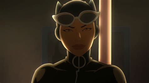 catwoman young justice fanon wiki fandom powered by wikia
