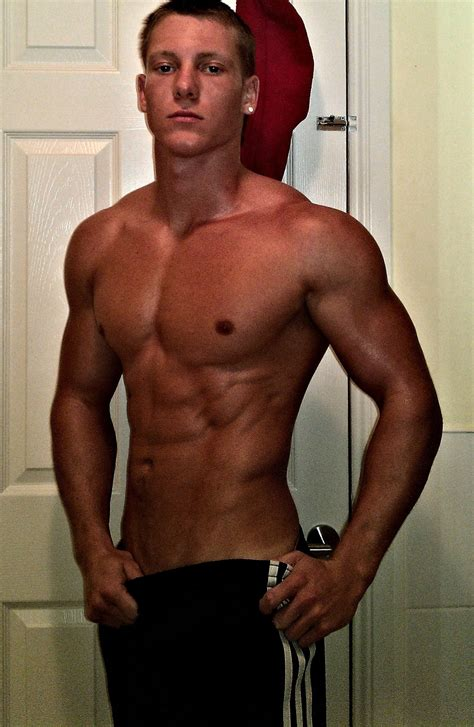 relaxed, pecs | Muscle Inspiration