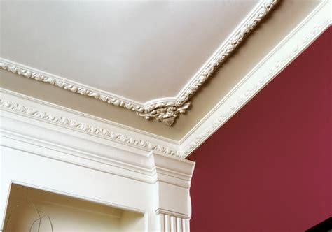Decorative Ceiling Panels by Panel Molding And Waterman Panel Molding Set