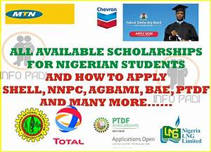 United Nations Scholarship 2019 Application Form