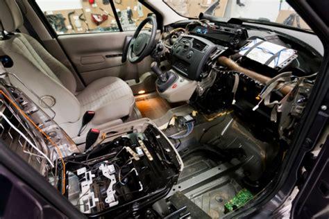 Corrosion Analysis In Automotive Electronics