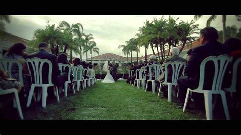 Ramille + Stephen \ Wedding Music Video (jason Mraz
