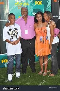 Pics For > Mike Tyson Children