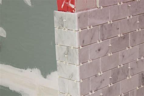 tiling  bathroom shower  marble tile
