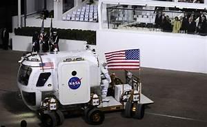 Lunar Rover at the 2009 Inaugural Parade   NASA