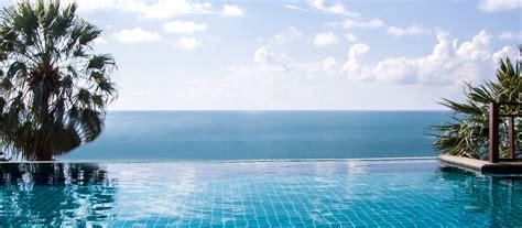 hotels incroyables avec vue sur la mer