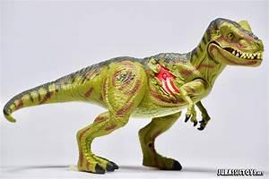 Jurassic Park III T-Rex | Jurassic Toys