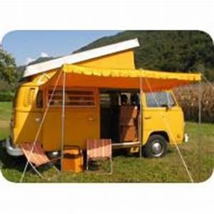 Vw Bus Markise : markise t2 gelb ~ Kayakingforconservation.com Haus und Dekorationen