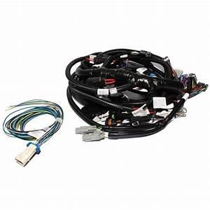 Fast 301104 Xfi Main Wiring Harness  Chrysler 5 7l  6 1l