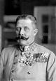 Arciduca Francesco Ferdinando d'Austria - Archduke Franz ...