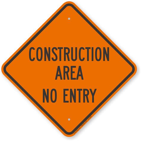 No Entry Construction Area Sign, Sku K24509. Atelectasis Cxr Signs. Toy Signs. Avoid Signs Of Stroke. At First Sight Signs Of Stroke