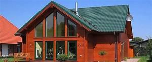 Holzhaus Schleswig Holstein : holzh user von vierck bauen mit holz nat rlich wohnen vierck holzh user baut schwedenh user ~ Markanthonyermac.com Haus und Dekorationen