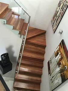 Timber, Stairs, Design, Lifewood