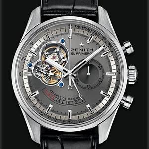 Vph Ventilation Prix : la cote des montres prix du neuf et tarif de la montre zenith el primero chronomaster open ~ Melissatoandfro.com Idées de Décoration