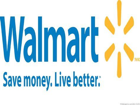 Walmart Logo White Background Image