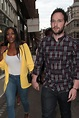Alexandra Burke ENGAGED: Who is her fiance Josh Ginnelly ...